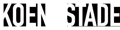 koen van stade logo